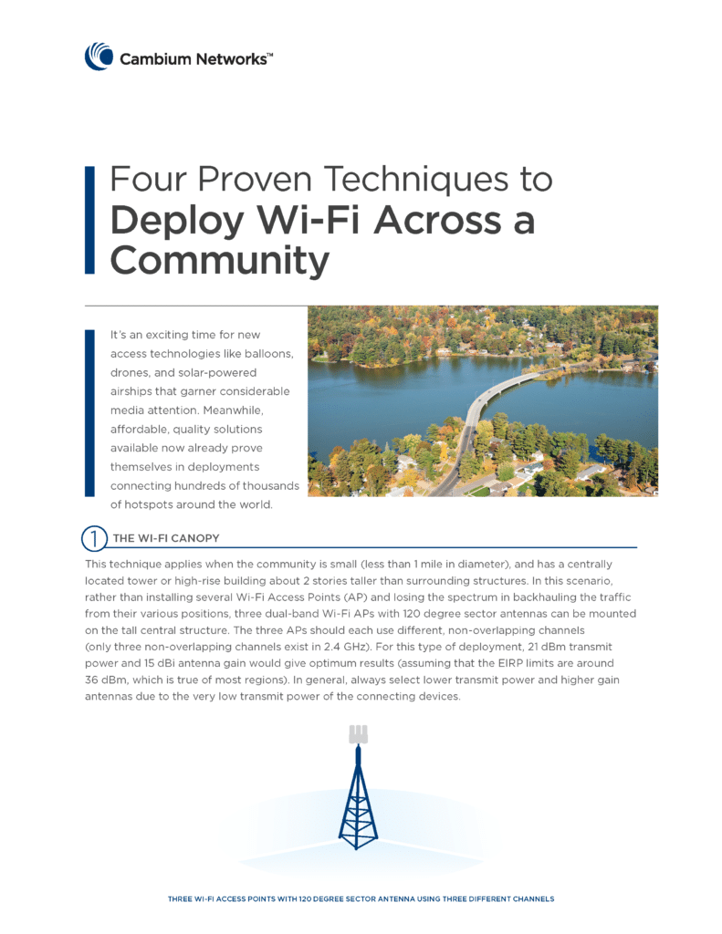 4 Proven Techniques to Deploy WiFi Across Community_Page_1
